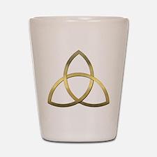 Trinity Shot Glass