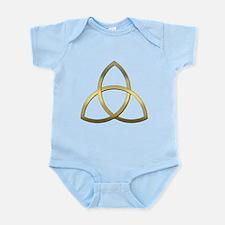 Trinity Infant Bodysuit