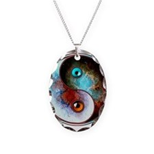 Cosmic Tao Necklace