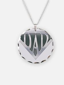 Super Dad Necklace