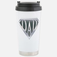Super Dad Travel Mug