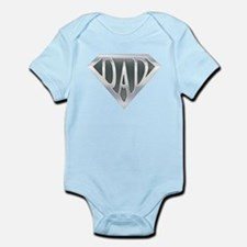 Super Dad Infant Bodysuit