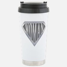 Super Woman Travel Mug