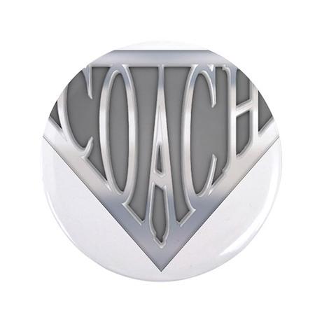 "SuperCoach 3.5"" Button (100 pack)"