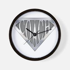 SuperCoach Wall Clock
