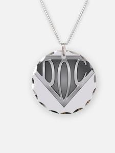 SuperDoc Necklace