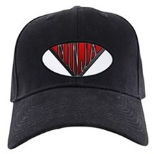 Super Ninja(Black) Baseball Hat