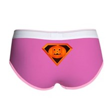 Super Pumpkin Women's Boy Brief