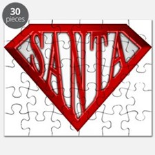 Super Santa Puzzle