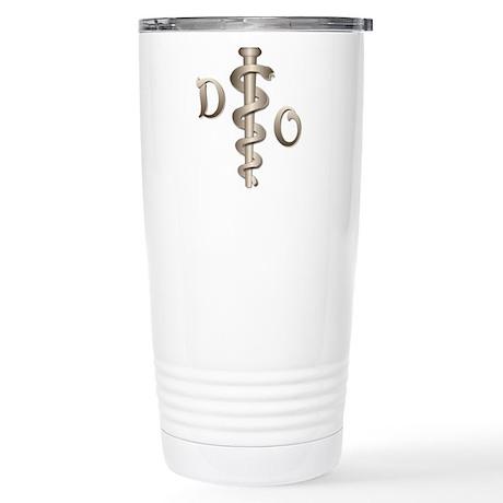 Orthodontist Stainless Steel Travel Mug