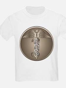 DDS Caduceus T-Shirt