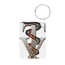 Veterinary Tech Keychains