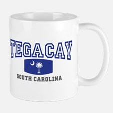 Tega Cay South Carolina, Palmetto State Flag Mug