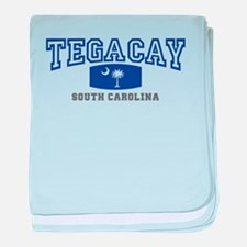 Tega Cay South Carolina, Palmetto State Flag baby