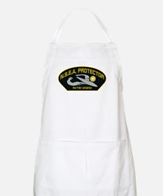 NSEA Cap Patch Apron