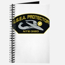 NSEA Cap Patch Journal