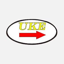 Uke Patches