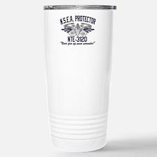 NSEA Protector Crew Travel Mug
