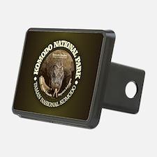 Komodo National Park Hitch Cover