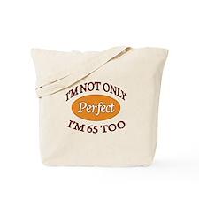 Funny Teenage Tote Bag