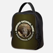 Komodo National Park Neoprene Lunch Bag