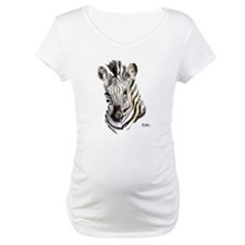 Zeebe Zebra Shirt