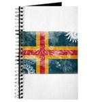 Aland Flag Journal