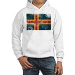 Aland Flag Hooded Sweatshirt