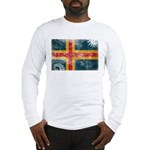 Aland Flag Long Sleeve T-Shirt