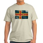 Aland Flag Light T-Shirt