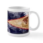 American Samoa Flag Mug