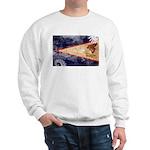 American Samoa Flag Sweatshirt