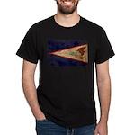 American Samoa Flag Dark T-Shirt