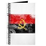 Angola Flag Journal