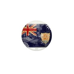 Anguilla Flag Mini Button (100 pack)