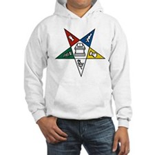 Order of the Eastern Star Hoodie
