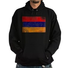 Armenia Flag Hoodie
