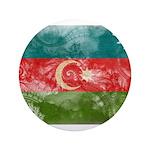 Azerbaijan Flag 3.5