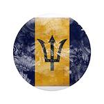 Barbados Flag 3.5