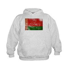 Belarus Flag Hoodie