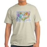 Community Hearts Color Light T-Shirt