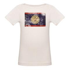 Belize Flag Tee