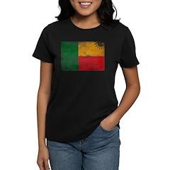 Benin Flag Tee