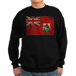 Bermuda Flag Sweatshirt (dark)