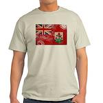 Bermuda Flag Light T-Shirt