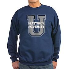Stabyhoun UNIVERSITY Sweatshirt
