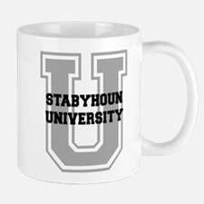 Stabyhoun UNIVERSITY Mug