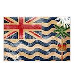 British Indian Ocean Territor Postcards (Package o