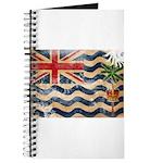 British Indian Ocean Territor Journal