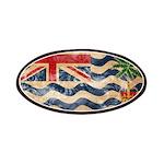 British Indian Ocean Territor Patches
